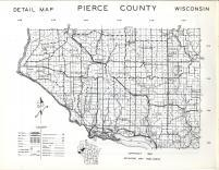 Map Image 023, Pierce County 1960